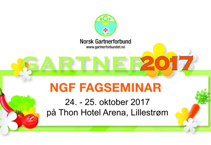 GARTNER 2017 –  24. og 25. oktober