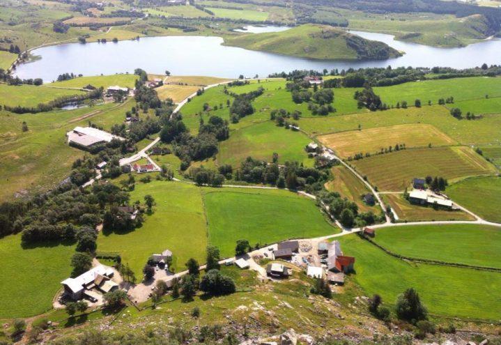 Rogaland landbruksselskap: Hvem får hedersprisen?