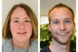 Nye ansatte i Norsk Gartnerforbund
