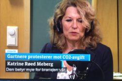 CO2-kamp i Dagsnytt 18