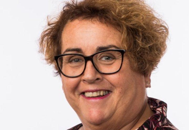 Olaug Bollestad (KrF) blir ny landbruks- og matminister