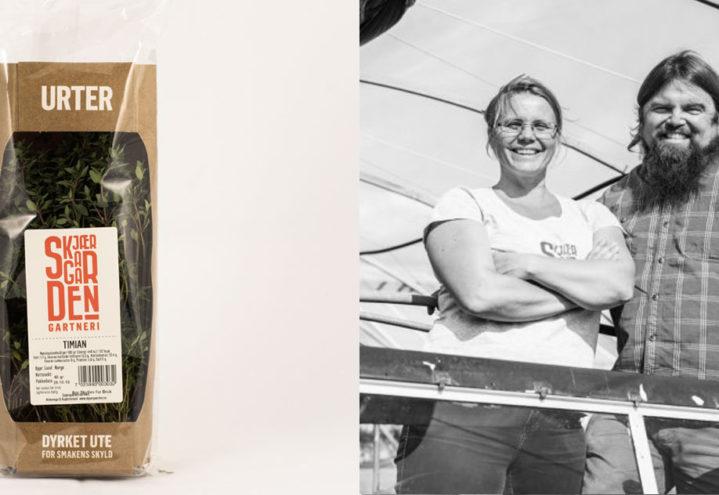 Spennende finalister til Det norske måltid