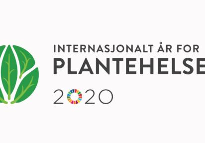 Plantehelseåret 2020