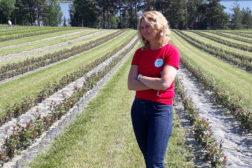 Høring om allmengjøring av tariffavtale for jordbruks- og gartnerinæringen