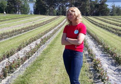 Ikke fornøyd med regjeringes risikoavlastning for grøntsektoren