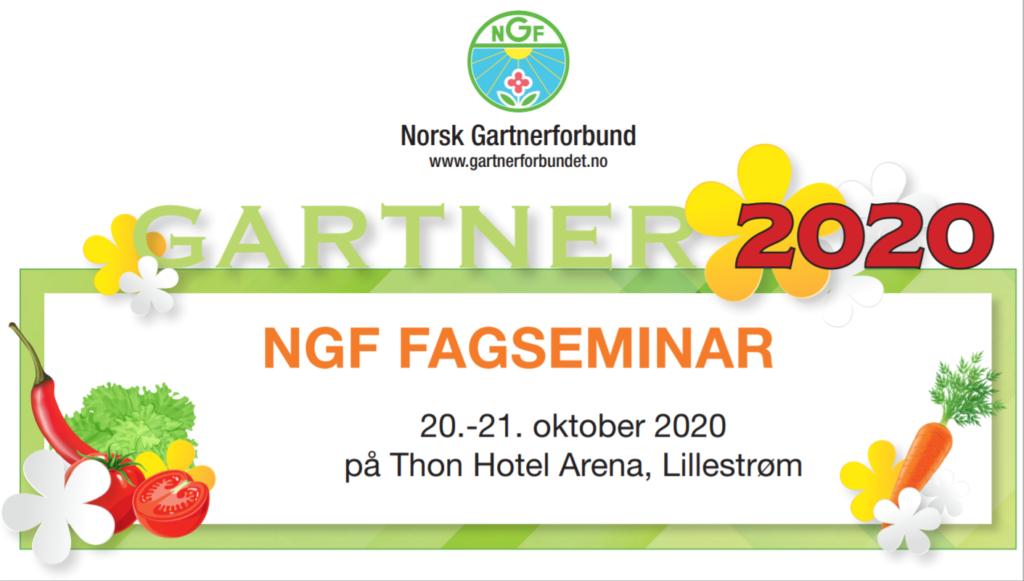 Logo GARTNER 2020