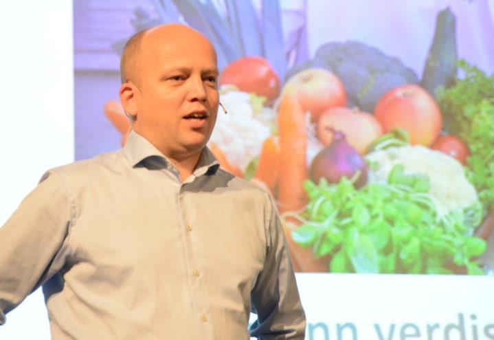 GARTNER 2021 Seminar 26.-27. oktober – Årets viktigste møteplass for grøntbransjen – Påmeldingen er klar!