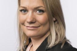 Gratulerer til landbruksminister Sandra Borch!